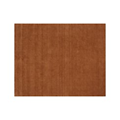 Baxter Marigold Orange Wool 8'x10' Rug