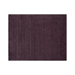 Baxter Plum Purple Wool 8'x10' Rug