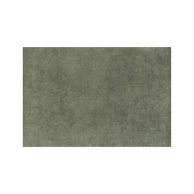 Baxter Sage Wool 10'x14' Rug