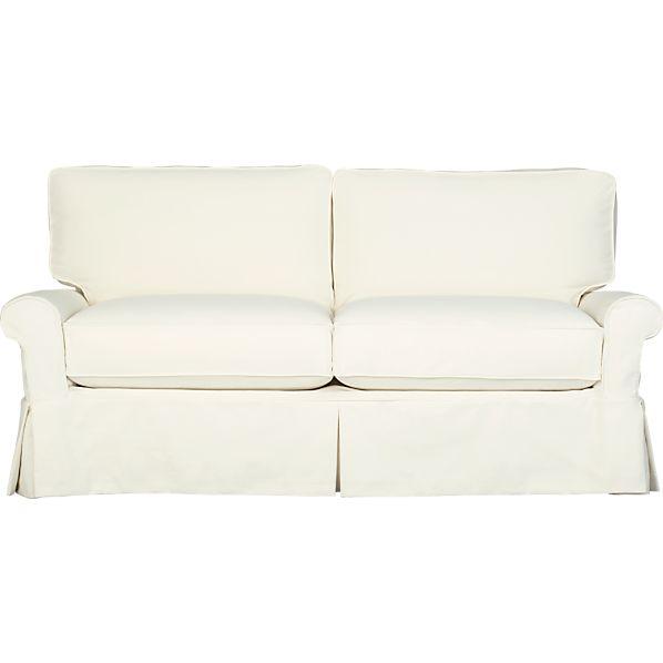 Slipcover for Bayside Full Sleeper Sofa
