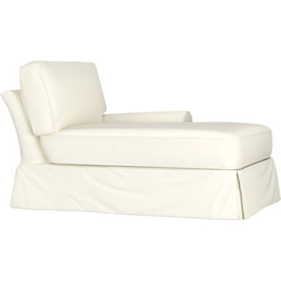 Bayside Right Arm Sectional Chaise