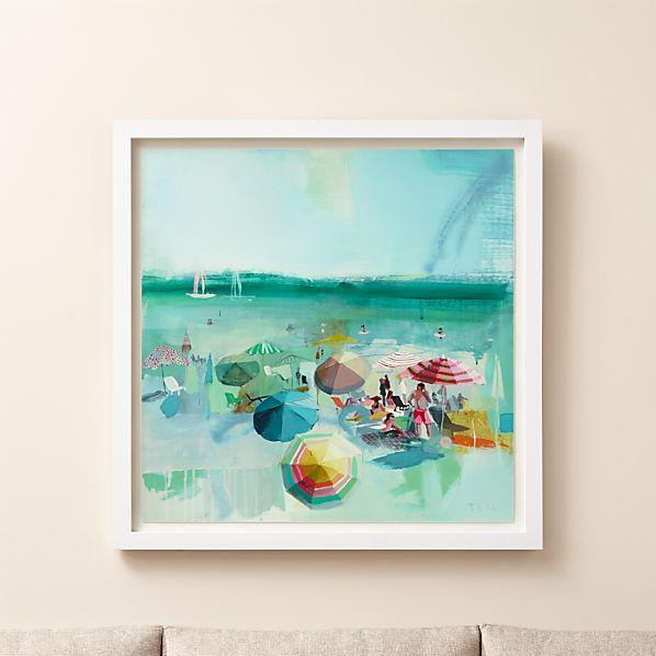 BeachDearPrintSHS16