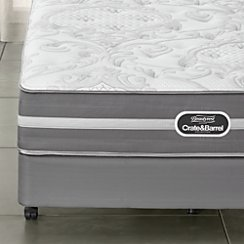 Simmons ® King Beautyrest ® Plush Mattress