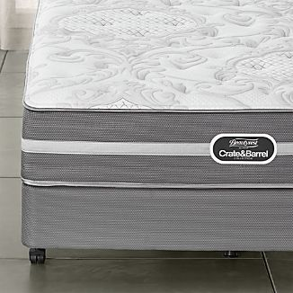 Twin Beautyrest ® Luxury Firm Mattress