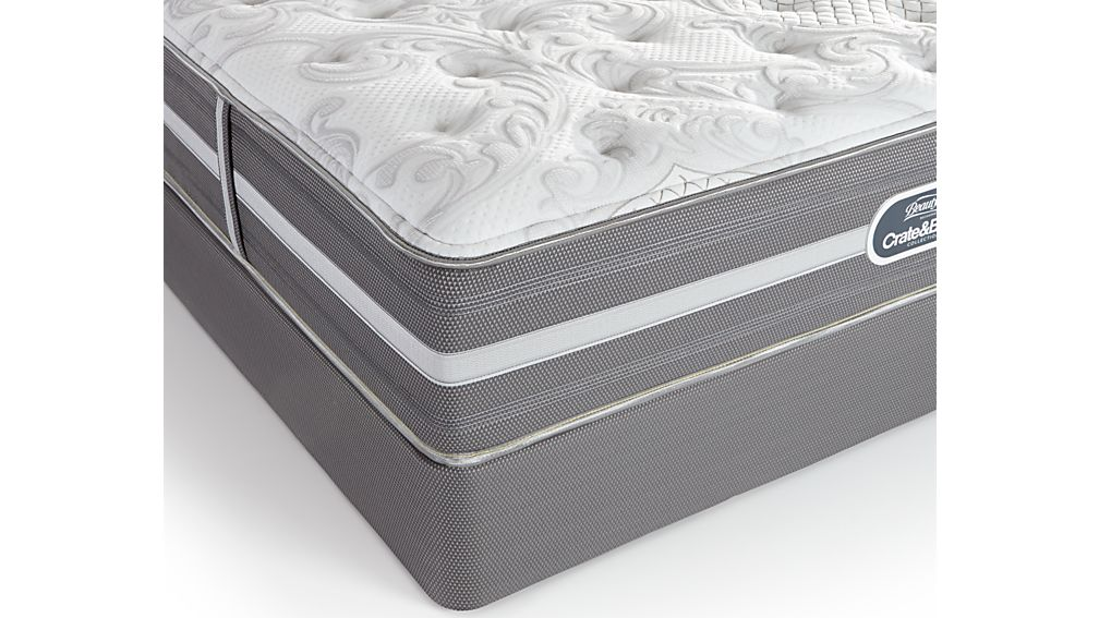 Cheapest Longs Peak Plush Full Mattress By Ashley Online