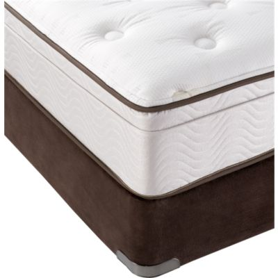 Simmons® King BeautySleep® Mattress