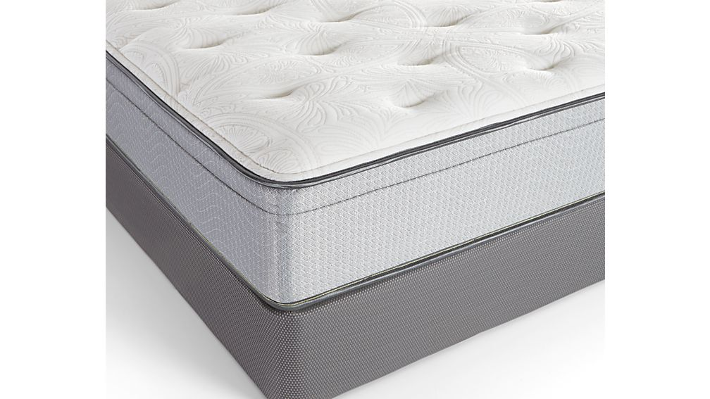 Simmons Full Beautysleep Mattress
