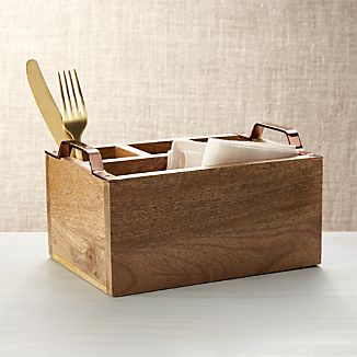Beck Flatware Caddy