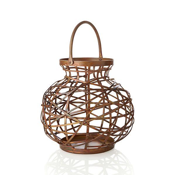Becker Lantern
