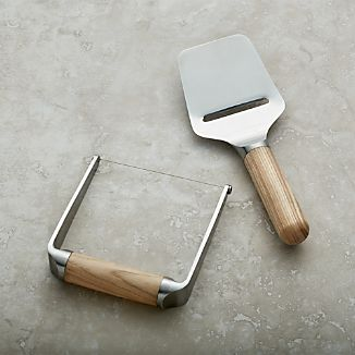 Beckham Cheese Slicers