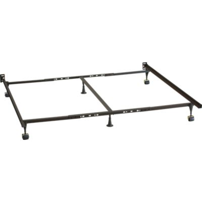 Queen-King Bed Frame