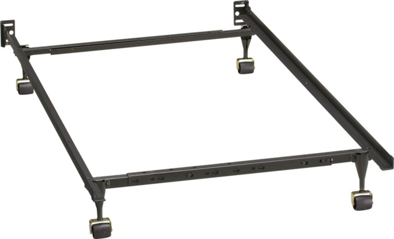 Twin-Full Bed Frame