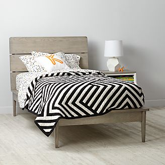 Durable Kids Beds And Headboards Crate And Barrel