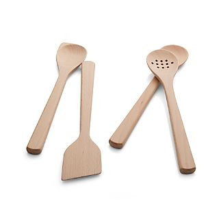 Beechwood Utensils