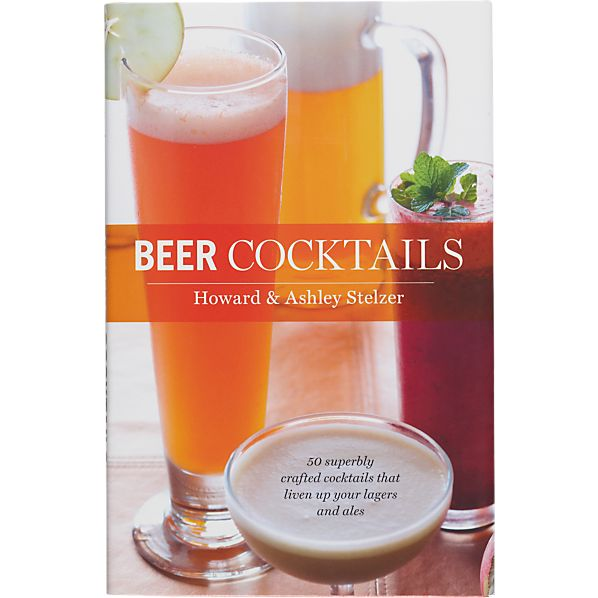 """Beer Cocktails"""