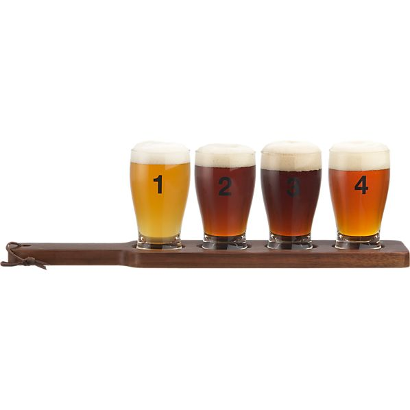 5-Piece Beer Sampler Set