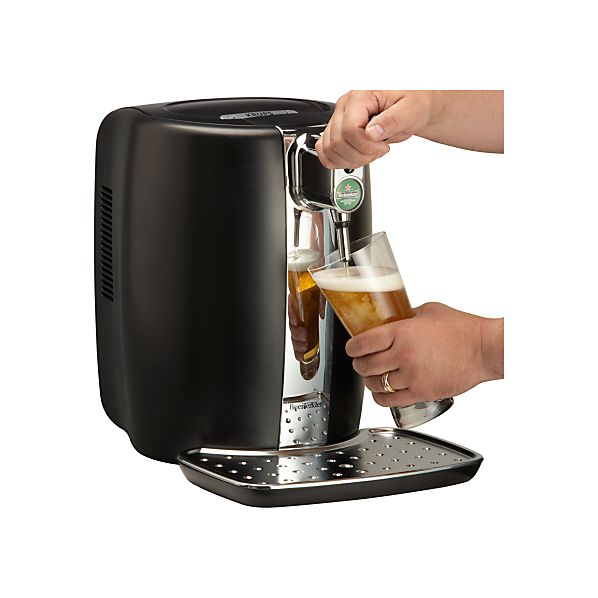 Image of Krups BeerTender from Crate & Barrel