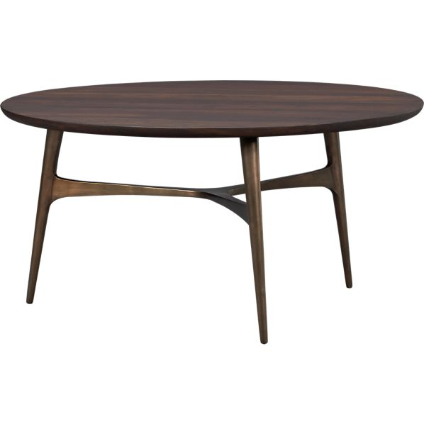Bel-Air Round Coffee Table
