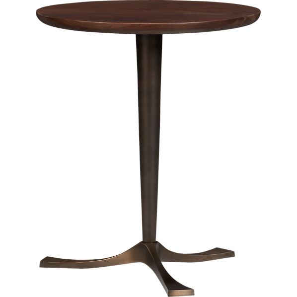 Bel-Air Pedestal Table