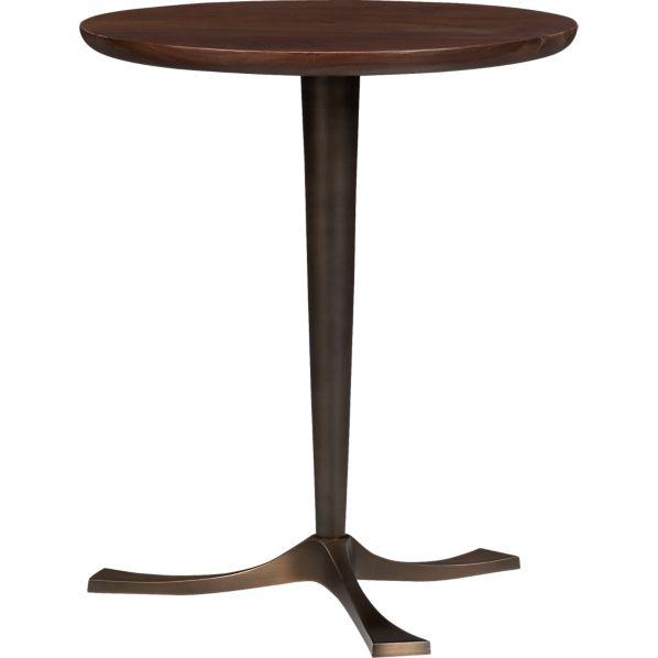 Bel-Air Pedestal Table