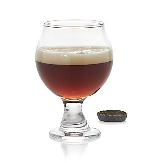 Belgian Taster Glass