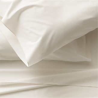 Belo Ivory Sheet Set