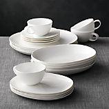 Bennett Oval 20-Piece Dinnerware Set