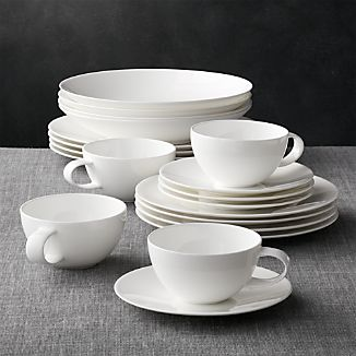 Bennett 20-Piece Dinnerware Set