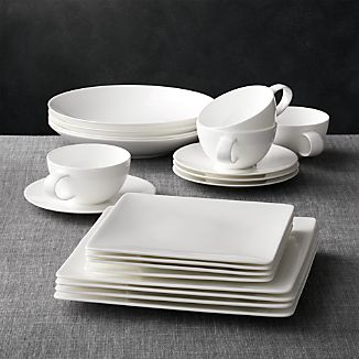 Bennett Square 20-Piece Dinnerware Set