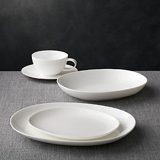Bennett Oval 5-Piece Place Setting