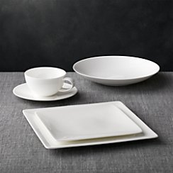 Bennett Square 5-Piece Place Setting