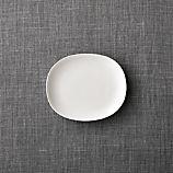 Bennett Oval Bread & Butter Plate