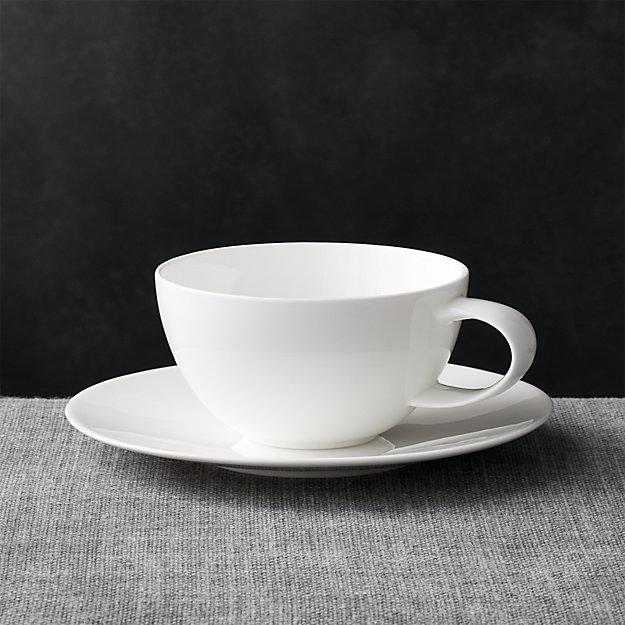 Bennett Cup and Saucer