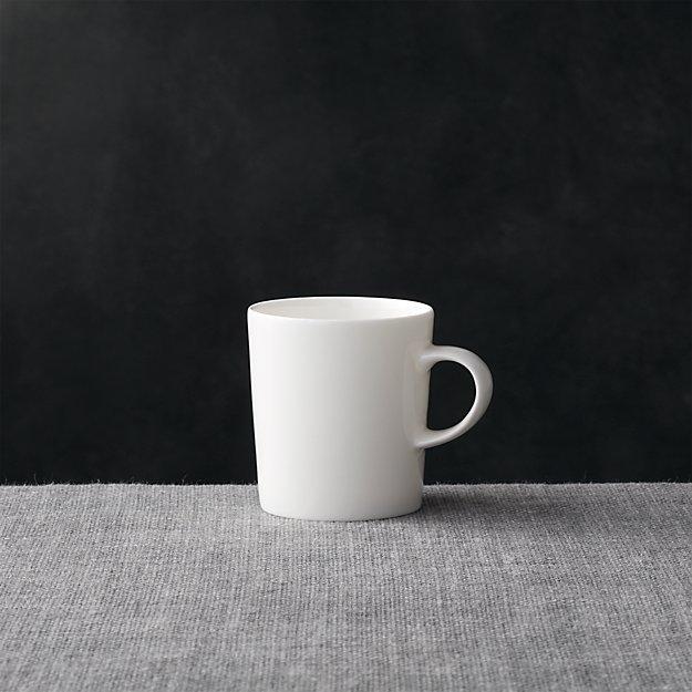 Bennett 4 oz. Espresso Cup