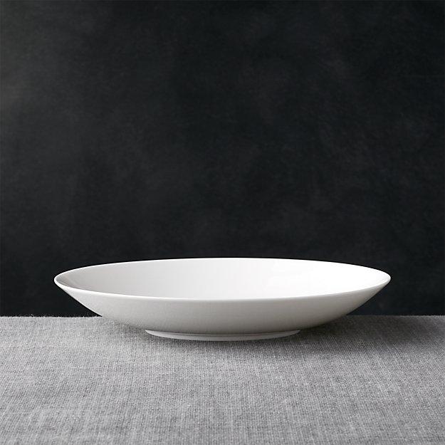 Bennett Low Bowl