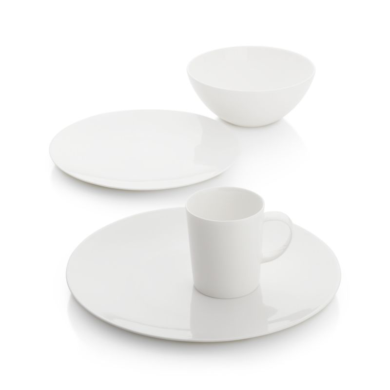 Bennett 4-Piece Place Setting