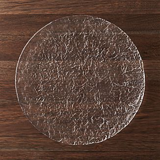 "Bergen 14.5"" Round Platter"