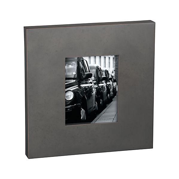 Berwyn 8x10 Grey Frame