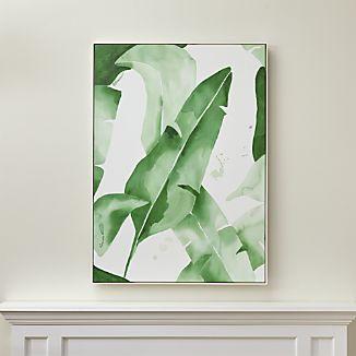 Beverly Palms Print