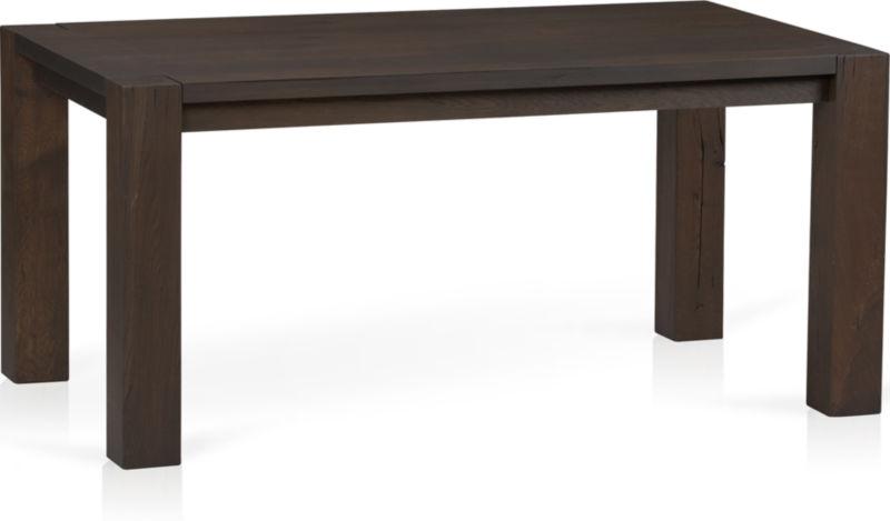 Folio Viola Top-Grain Leather Dining Chair