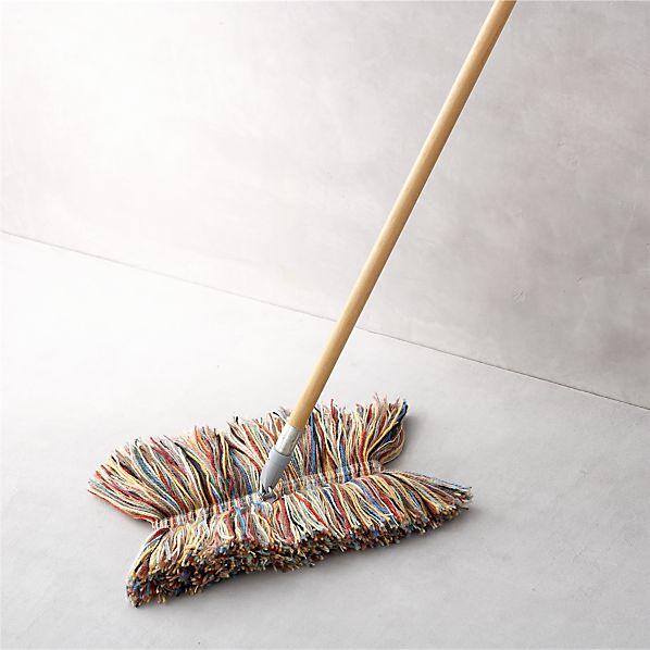 Big Wool Duster Mop