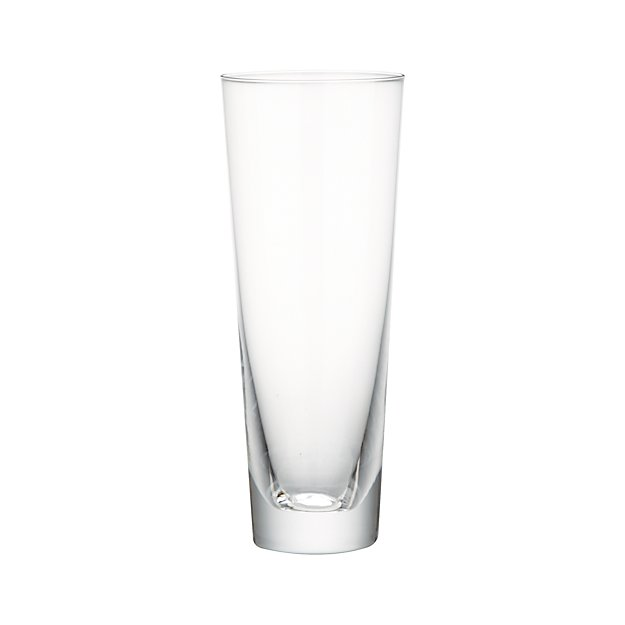 Biggs Long Drink Glass