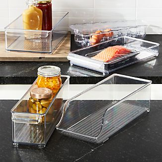 Interdesign Binz Organizers and Tray