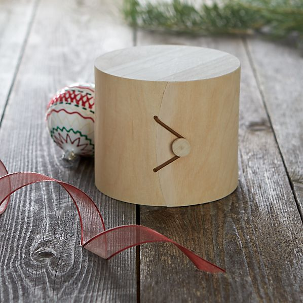 Birch Large Gift Box