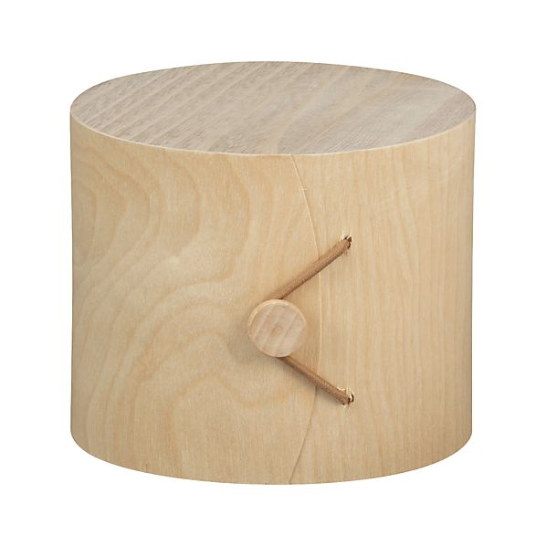 Birch Medium Gift Box