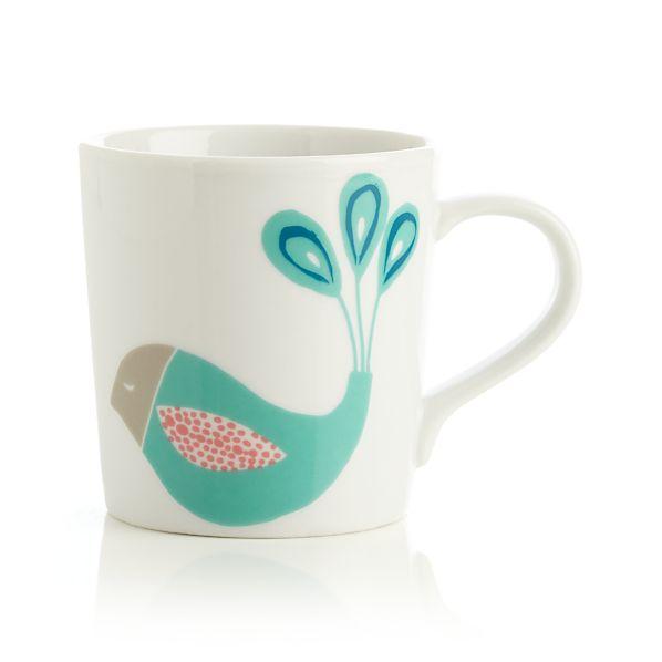 Birdie Child's Mug
