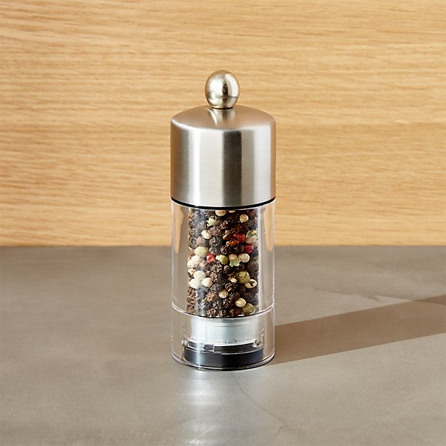 Biscayne Pepper Mill