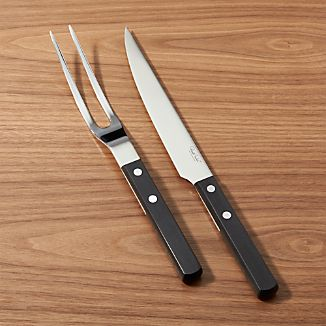 2-Piece Robert Welch ® Bistro Carving Set
