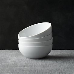 "Set of 4 Bistro 6"" Bowls"