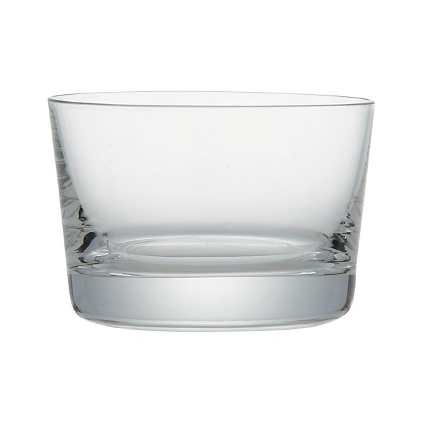 Bitty Bite Short Glass